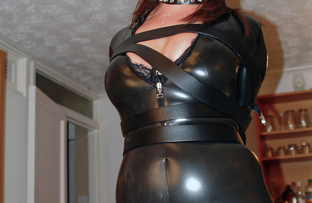 Probala sam sve vidove BDSM-a i ekstremne i one blaže i svaki volim